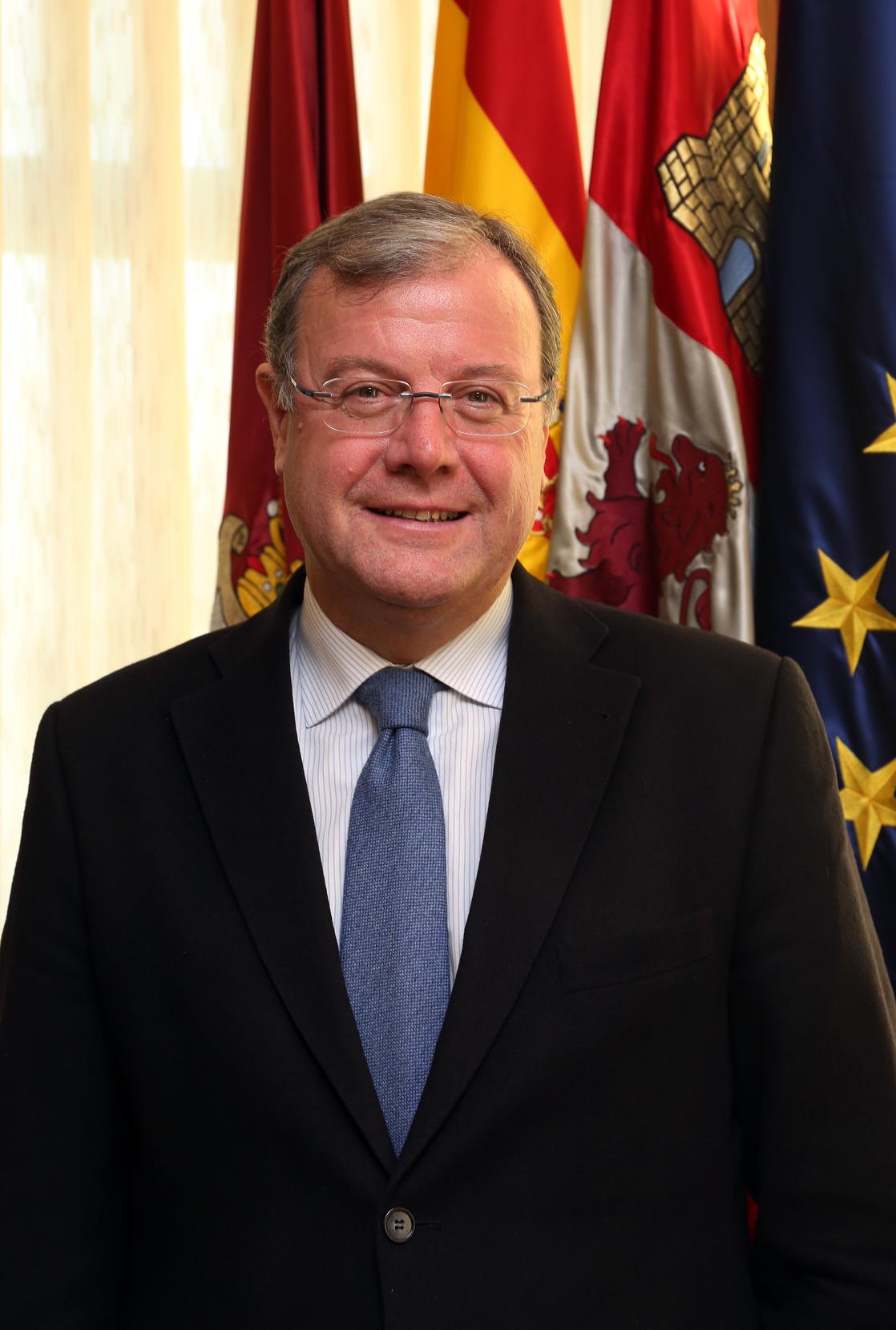Antonio Silvan Alcalde Leon Ex PP