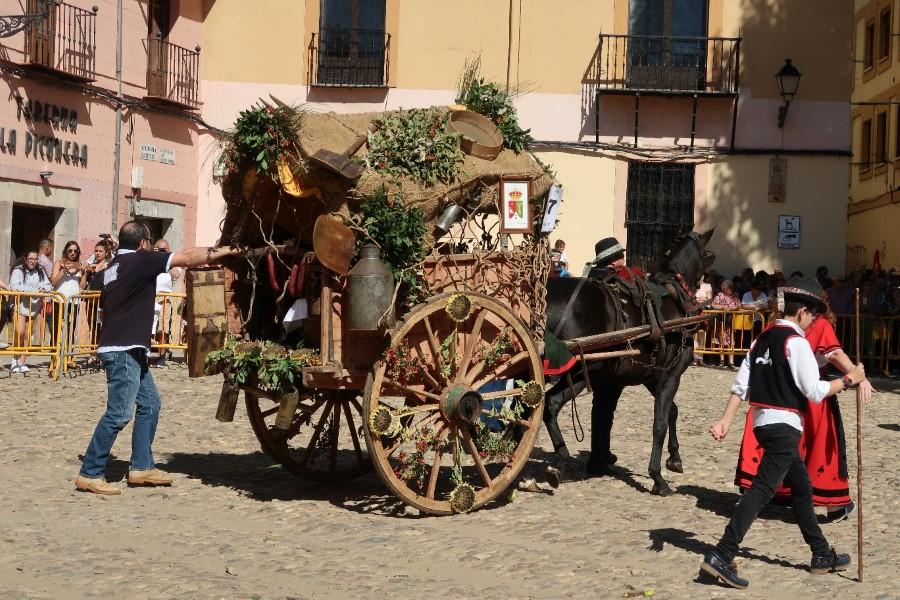 León Fiestas San Froilán