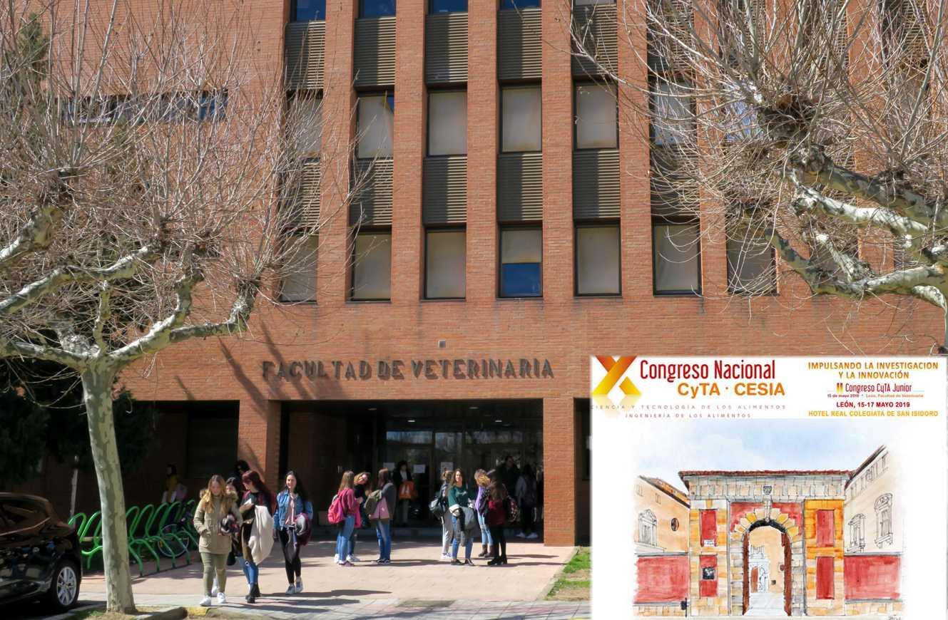 Facultad veterinaria universidad leon