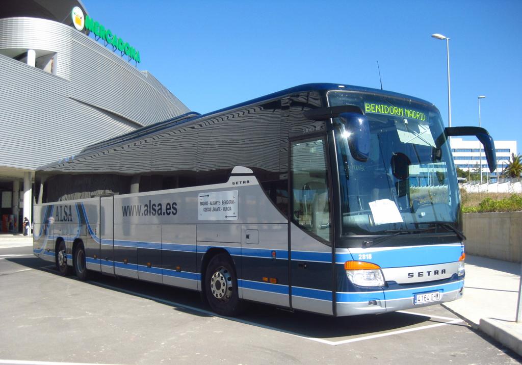 alsa autobus