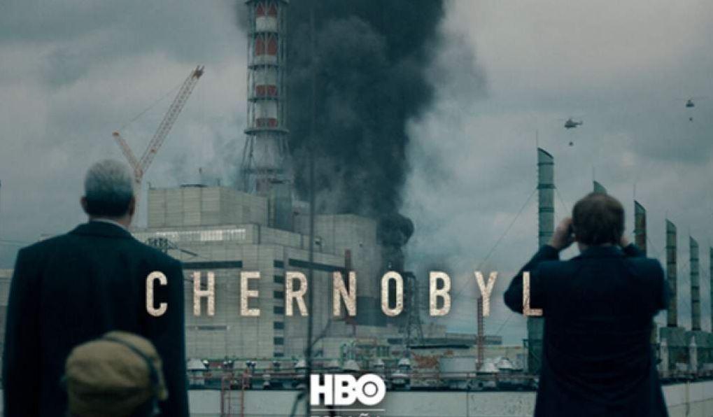 Miniserie de HBO Chernobyl
