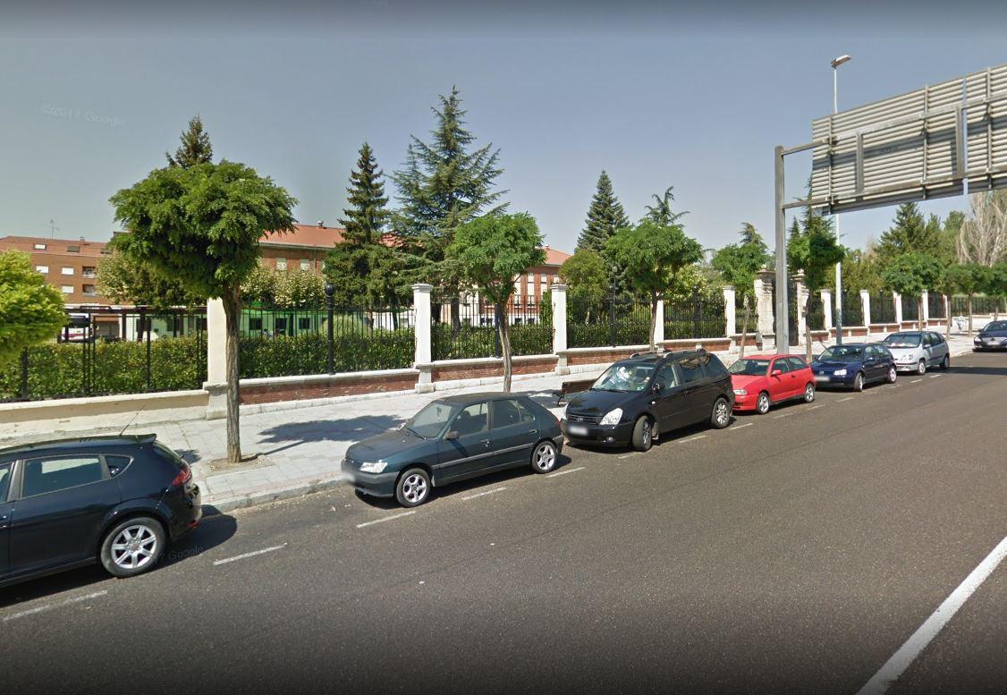Residencia santa Luisa carretera de asturias León