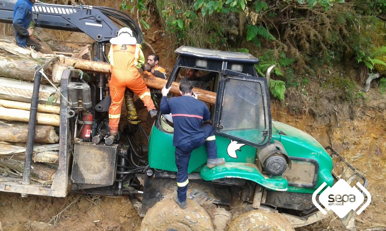 sepa tractor
