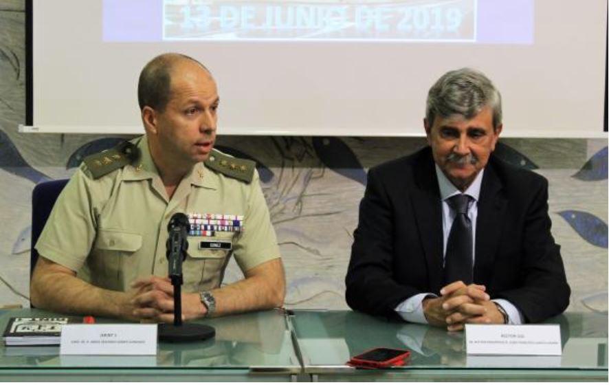 Coronel Ángel Segundo