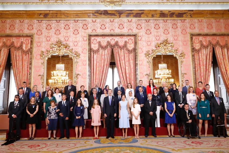 palacio real madrid grupo