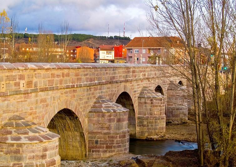 Puente Castro Léon