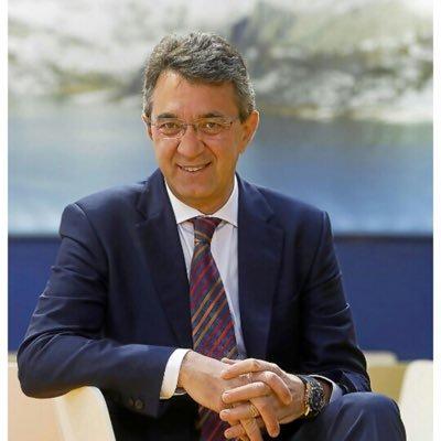 Juan Martínez Majo presidente de la Diputación de León