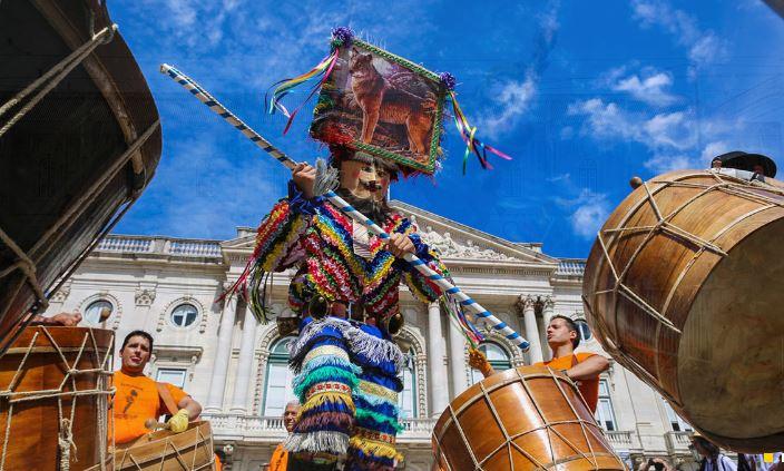 La provincia de León participa con éxito en el Festival Internacional de Turismo de Lisboa