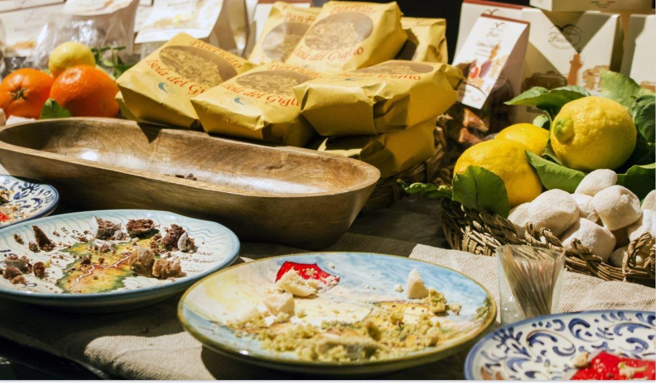 gastronomia comida platos mesa