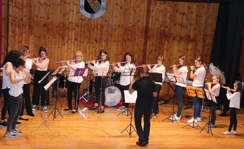 escuela municipal musica valencia de don juan