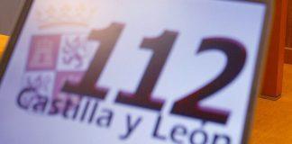 112 castilla y leon
