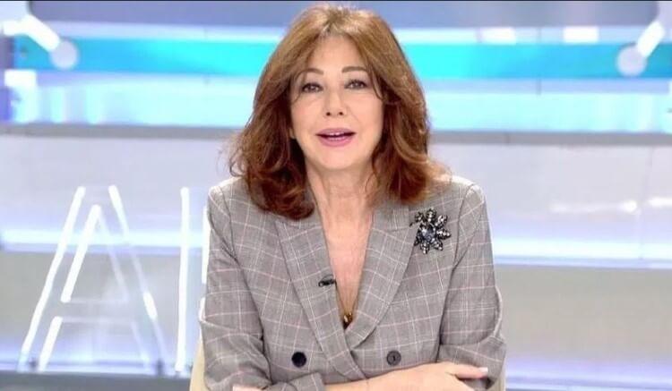Ana Rosa Quintana presentadora (Personalizado)