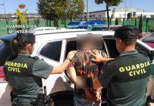 detenido en fabero del bierzo leon por robos con fuerza en viviendas