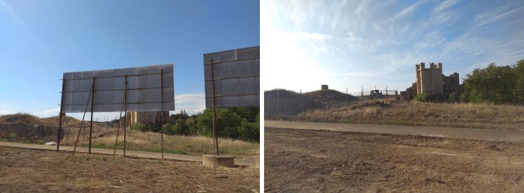 El Ayuntamiento de Valencia de Don Juan visita los barrios de la localidad para atender sus demandas 1