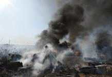 Incendio Onzonilla León Bomberos alarma leoneses