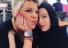 Terelu Campos y su hija Alejandra Rubio