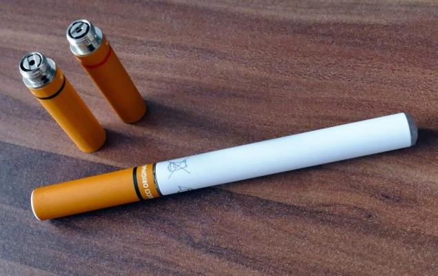 cigarro electrico vapeador