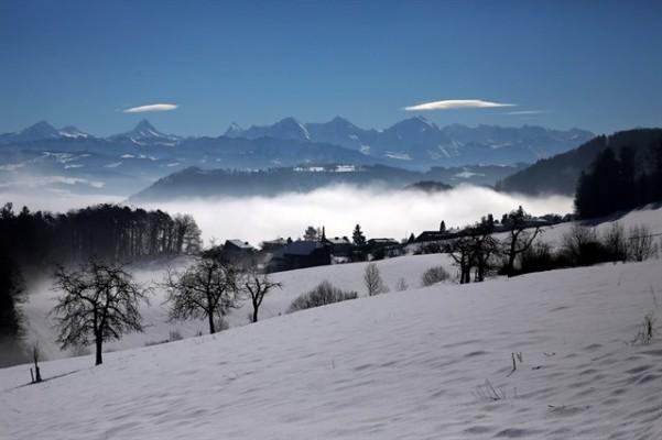 pista esquiar