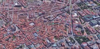 León calles cortadas