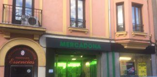 MERCADONA LEÓN