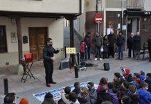 Vive la Magia Valencia de Don Juan