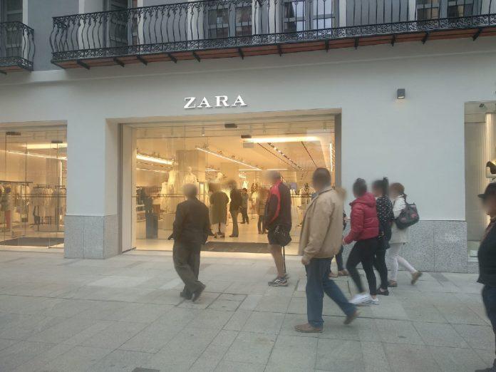 Zara león