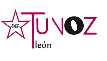 Banner Tu Voz León