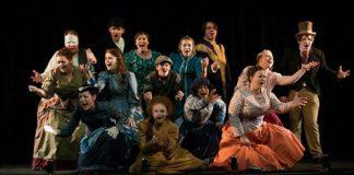 musical 'Jekyll & Hyde'