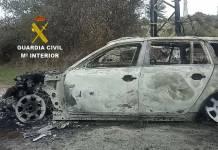 Guardia Civil de León desarticula una organización criminal