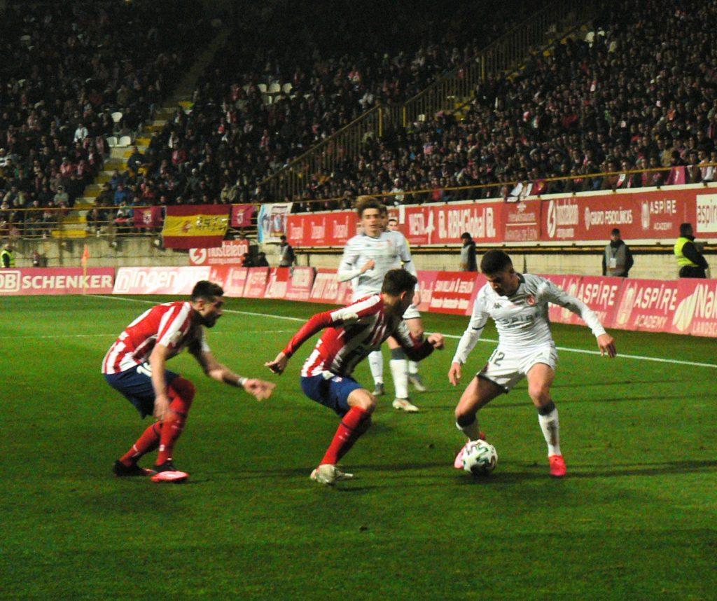 Cultural vs Atlético