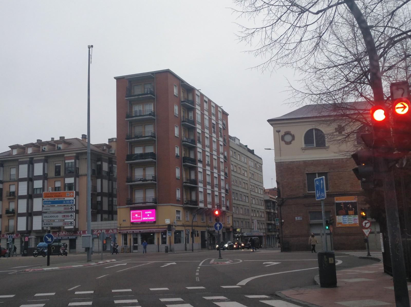 Avenida Alcalde Miguel Castaño