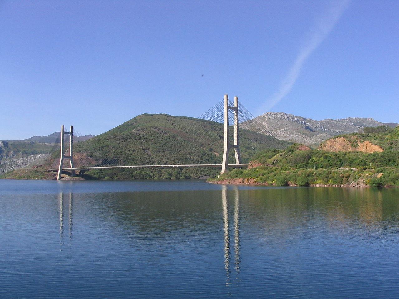autopista asturias