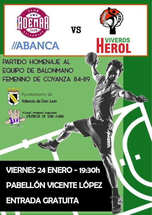 Abanca-Ademar-Viveros-Herol-Valencia-De-Don-Juan