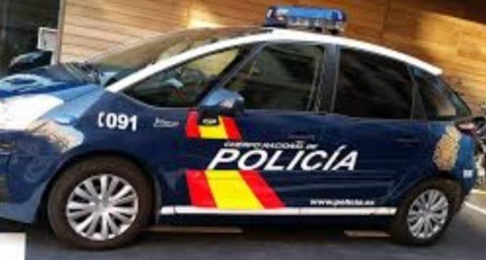 Apuñalan a una mujer en Madrid