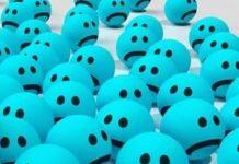 Blue Monday día más triste del año