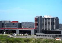 Hospital de León
