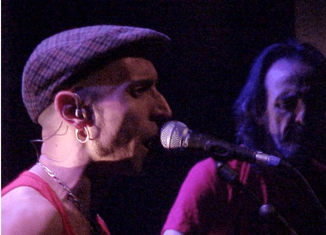 Fito y Fitipaldis