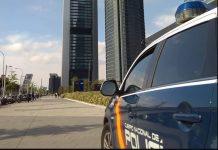 Detenido menor matar mujer en Madrid