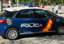 Detenidos entre León y Ponferrada
