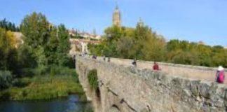 Encuentran cadáver mujer desaparecida en Salamanca