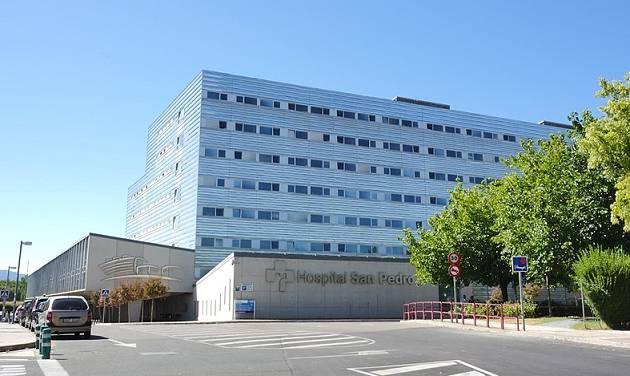 Hospital de Logroño