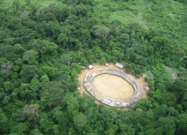 Comunidad indígena
