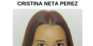 Localizan a Cristina, la menor desaparecida en Valdeorras