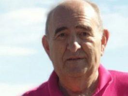 Luis Miguel, hombre desaparecido en Burgos