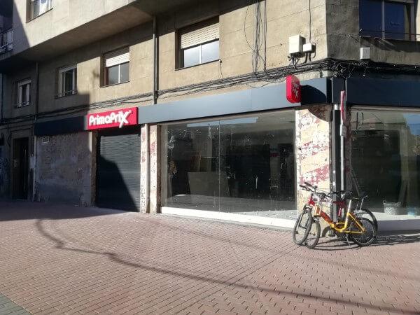 Nuevo Supermercado PrimaPrix en León Mercadona