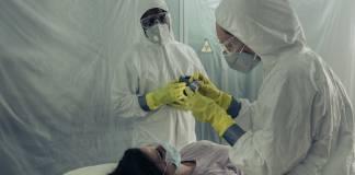 Confirmado: primer fallecido por coronavirus en España