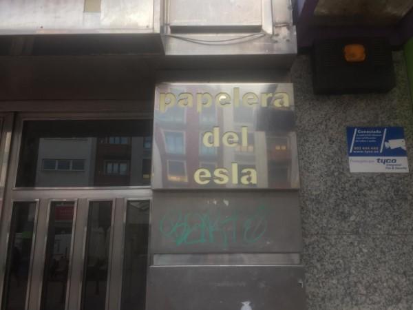 Papelería Esla León