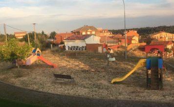 Parques infantiles de San Andrés del Rabanedo