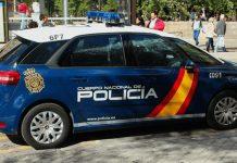 Salvan a una joven de ser violada en Gijón