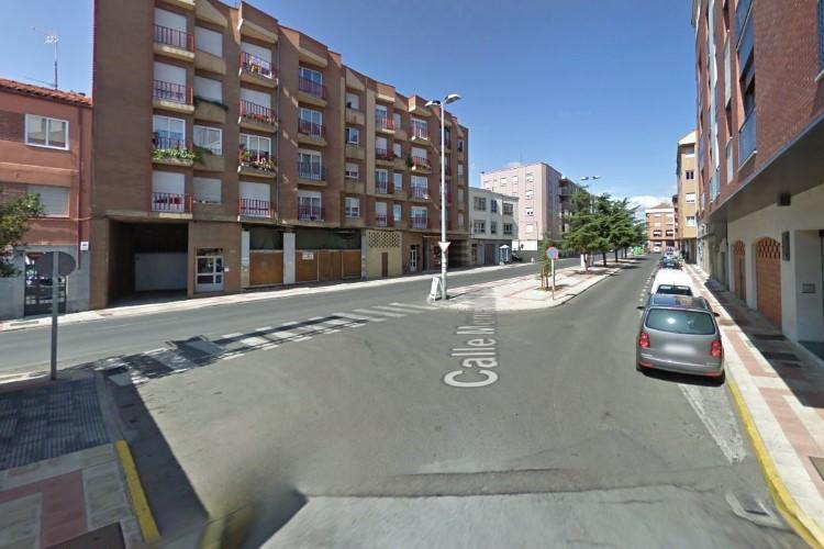 avenida de la constitución 338 trobajo del camino leon